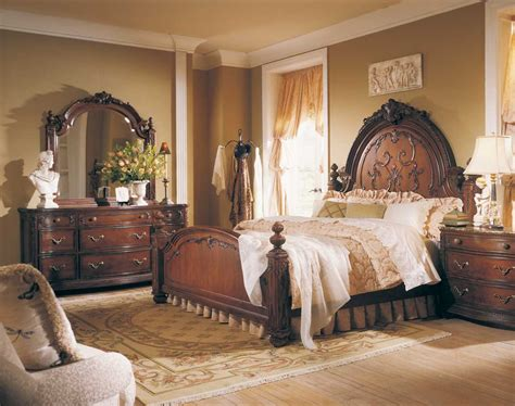 themed bedroom furniture american drew mcclintock home 14113