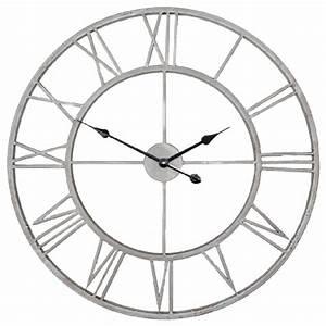 Wanduhr Römische Ziffern : wanduhr layla metall dam 2000 ltd co kg ~ Watch28wear.com Haus und Dekorationen
