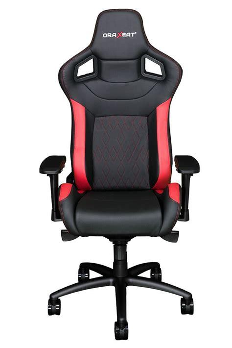 siege gamer fauteuil siège gamer oraxeat mx800