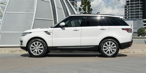 range rover land rover 2016 range rover sport sdv6 hse review caradvice