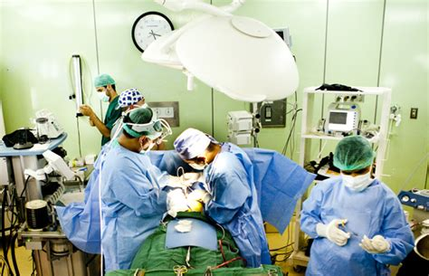 Questions For Operating Room by 5 Ways To Destroy A Nation S Healthcare System