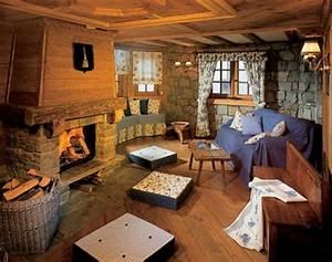 Küchen Für Dachgeschosswohnungen : einrichtung mit exotischer deko altbau ~ Michelbontemps.com Haus und Dekorationen