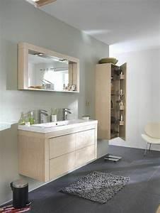 Cuisine Et Salle De Bain : id e relooking cuisine salle de bain sol en carrelage ~ Dode.kayakingforconservation.com Idées de Décoration