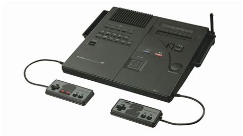 The Nintendo Console From The 80s Made For Recording