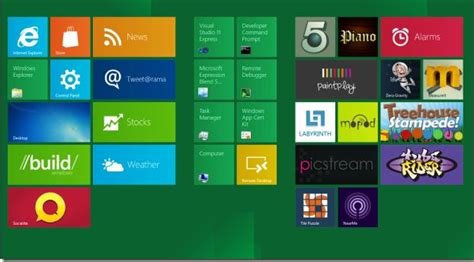 How To Enable And Disable Windows 8 Metro Ui