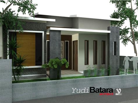 desain teras samping rumah minimalis ide ide  rumah