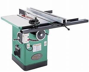 Table Saw Types - Table Saw Central