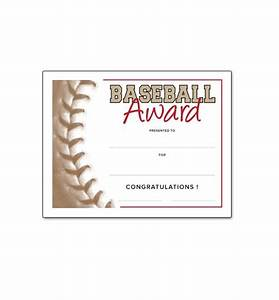 Free certificate templates for youth athletic awards southworth baseball pinterest free for Printable baseball certificates