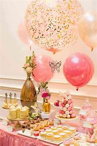 15 best images about bridal shower ideas on pinterest for Wedding shower balloons