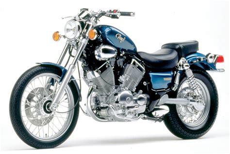 yamaha xv 535 yamaha xv535 virago gallery classic motorbikes
