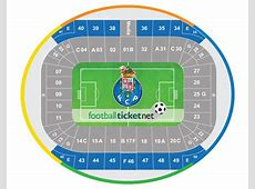 FC Porto vs Leicester City 07122016 Football Ticket Net
