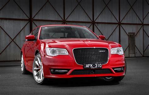 2016 Chrysler 300 Srt Earns 6.4l Hemi V8, Not Available In