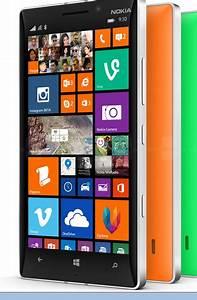 Skema Nokia Lumia 930