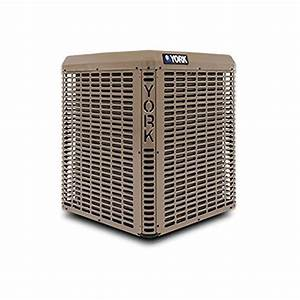 5 Ton 14 Seer York Air Conditioner