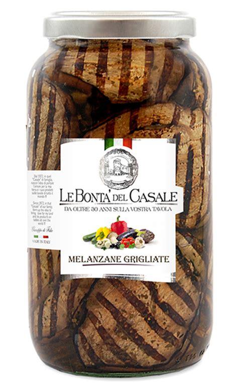 Bt Italia Sede Legale by Melanzane Grigliate In Olio Dispac S R L Trinitapoli