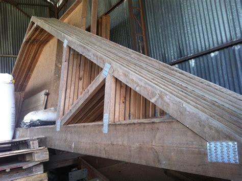charpente maison ossature bois maison ossature bois avec charpente limmob