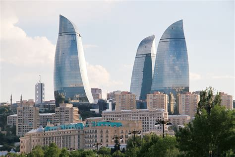 Flights to Baku Turkish Airlines