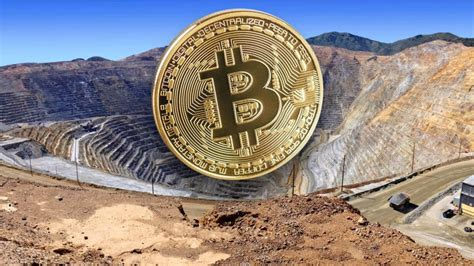 Bitcoin miners pick up transactions in the mempool and hash them. Bitcoin Mining Is Potentially More Energy-Intensive Than Gold Mining - You Brand, Inc.