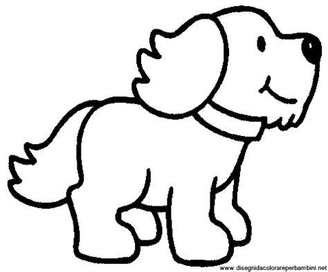 disegni cani disegni cani da colorare