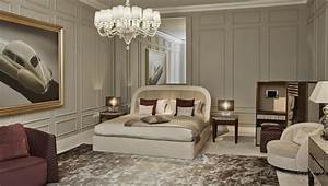 Bentley Home Collection: Pursuit of Luxury and Sophistication