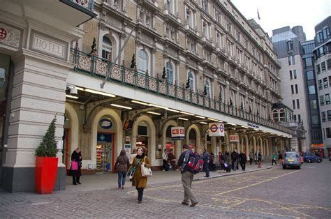 charing cross railway station images covent garden london