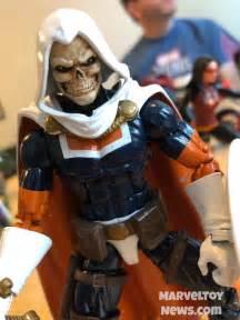 nycc  marvel legends prowler taskmaster noir
