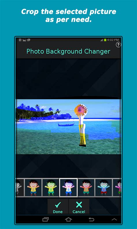 Photo Background Changer Free Apk Android App Android