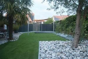 idee de jardin moderne galerie et deco jardin moderne With idee de jardin moderne