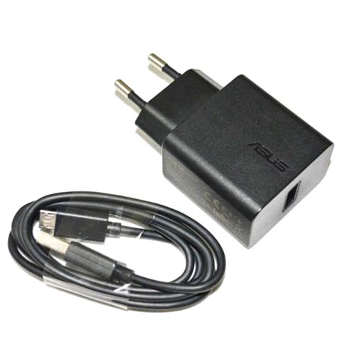 100% Original Charger For All Asus Zenfone 2amp + Usb