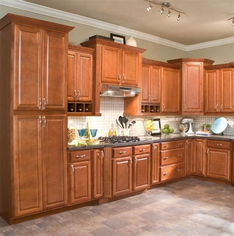 11 Best Marsh Furniture Cabinets (kitchenbath) Images On