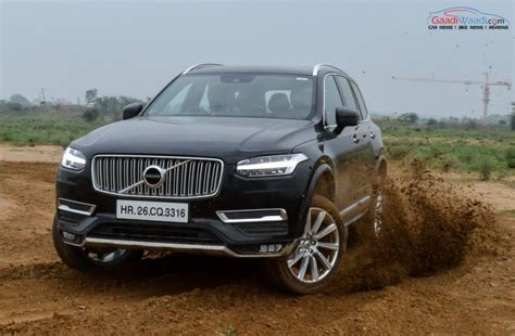 volvo cars  increase local production  india