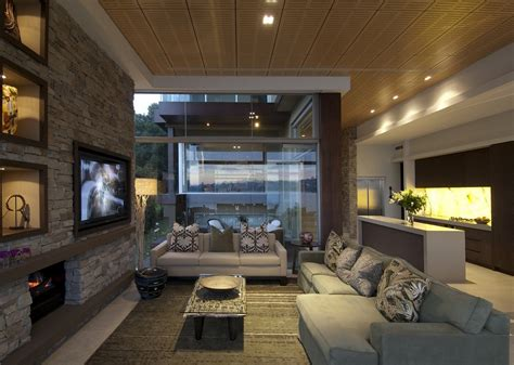 cool home interior designs cool living room decorating ideas