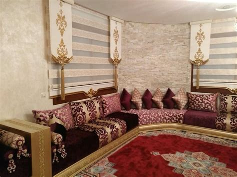 salon marocain canape moderne salon marocain 2018 expert decorator decoration salon livingroom interior amenagement