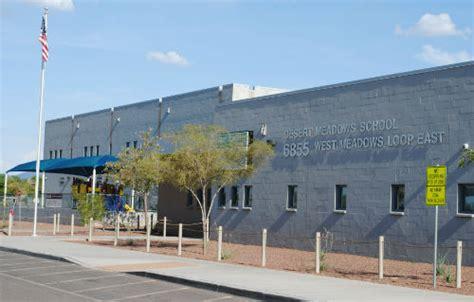 desert elementary school laveen arizona az