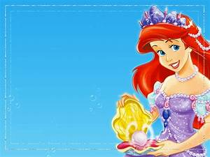 Ariel ( The Little Mermaid ) | HD Wallpapers (High ...