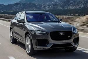 Nouveau 4x4 Jaguar : jaguar f pace tres bonnes ventes en france et a linternational pour le suv ~ Gottalentnigeria.com Avis de Voitures