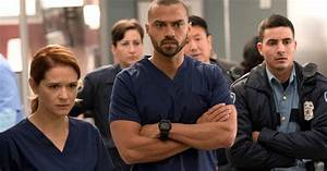 How 'Grey's Anatomy' Doubled Down on Addressing Social Issues