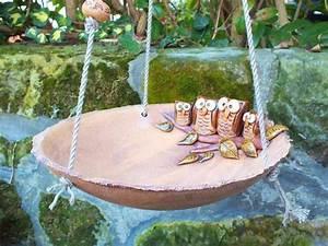 Vogeltränke Selber Machen : vogeltr nke eule gartenkeramik unikat keramik eule pinte ~ Yasmunasinghe.com Haus und Dekorationen