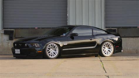 Air Mustang by 2013 Mustang Gt Air Lift V2 Kit 1000 Review