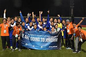 Malditas bows out from AFC Women's Cup and World Cup ...