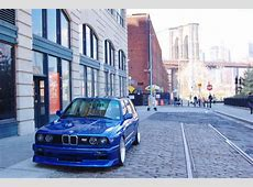 MouthWatering BMW E30 M3 Touring Up for Sale on eBay