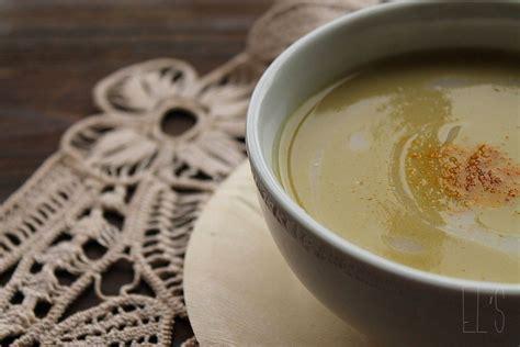 cuisiner la christophine velouté de christophine au lait de coco et au curry aime