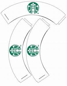 Starbucks Cupcake Wrappers Printable | Printables ...