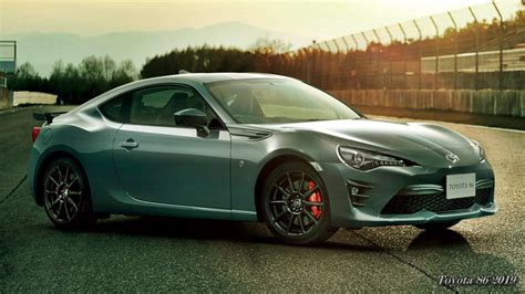 2019 Toyota 86 Release Date, Price And Specs  Cars Toyota