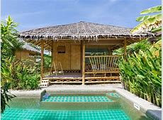 Bamboo heaven home bungalow of luxe with spa 3651107