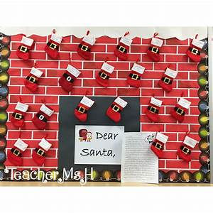 teacher ms h third is the word a few of my favorite With paper letters for bulletin board