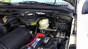 Ford F450 6 0 Powerstroke Engine Knocking  Needs Engine