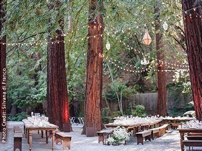 deer park villa fairfax california wedding venues
