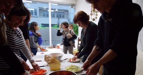 atelier de cuisine gourmande les gourmandes astucieuses cuisine végétarienne bio