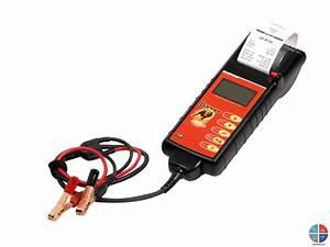 Testeur De Batterie Professionnel : testeur de batterie professionnel banner midtronics mdx600 bbt605 ~ Melissatoandfro.com Idées de Décoration